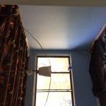 Sagging Ceiling Repair