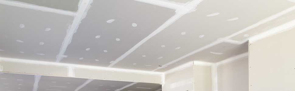 ceiling and wall maintenance restoration repairs
