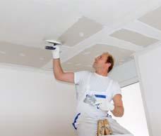 plaster ceiling - ceiling fixers Perth