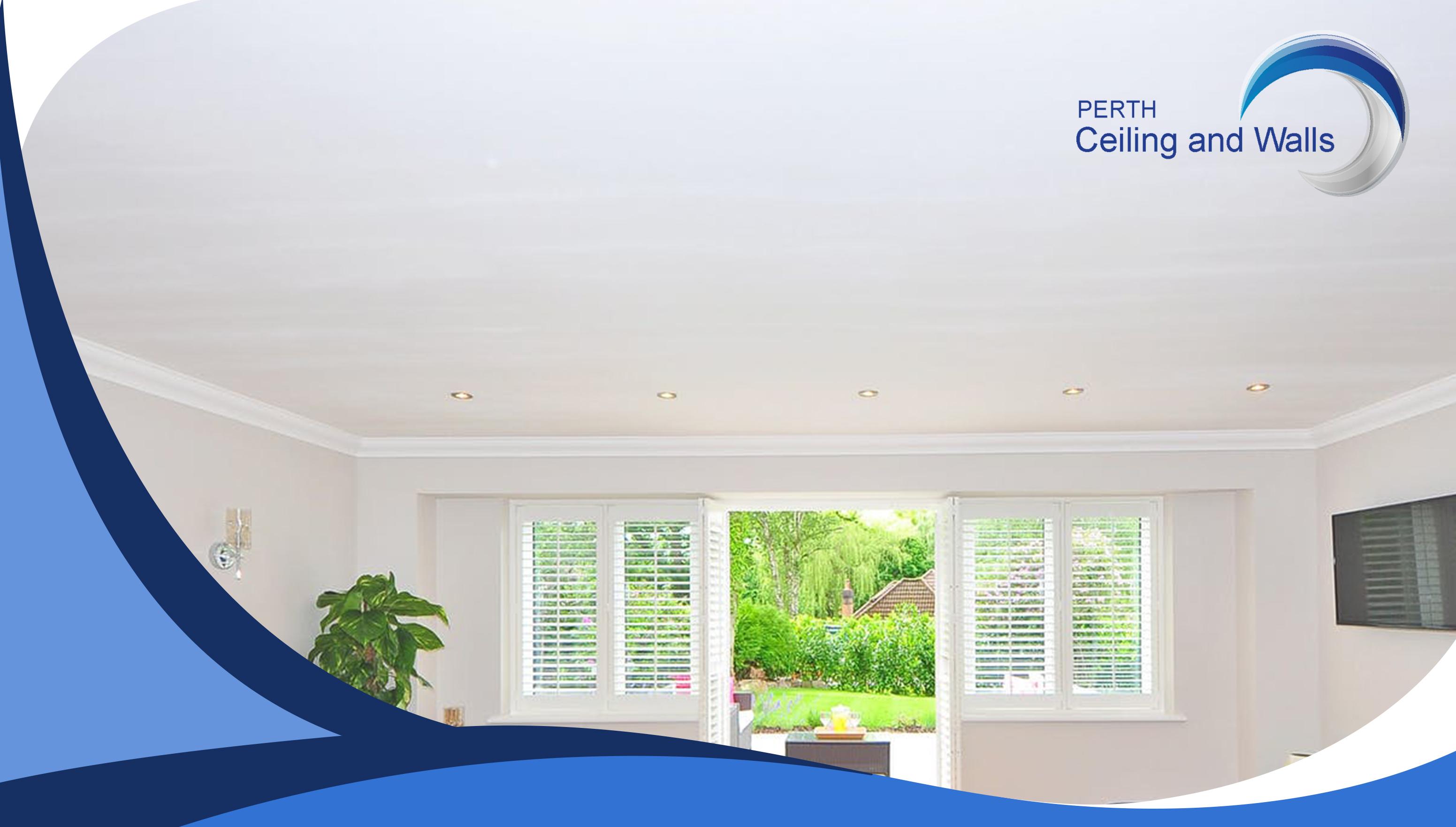 gyprock ceilings perth - gyprock plasterboard