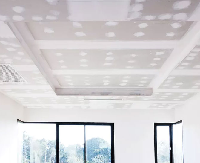 Gyprock ceilings Perth - Gyprock ceiling contractors Perth