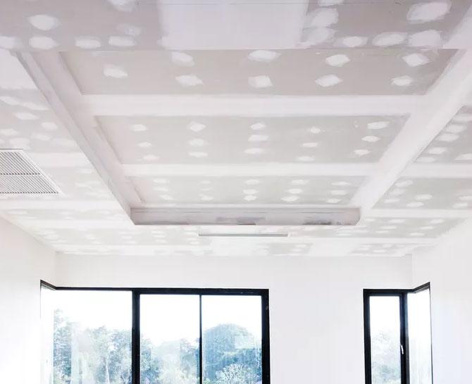 gyprock ceilings perth