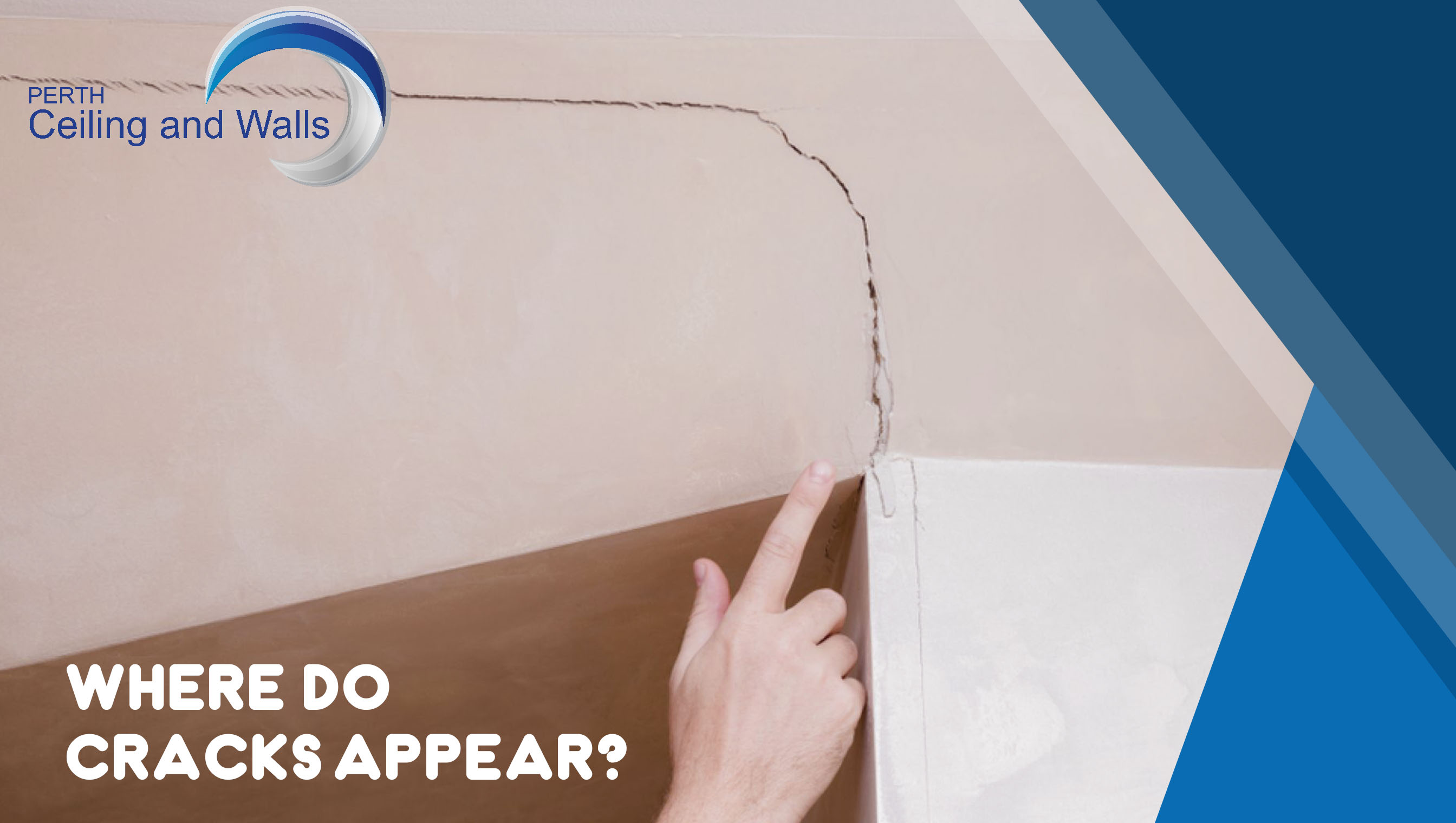 how to repair ceiling plaster