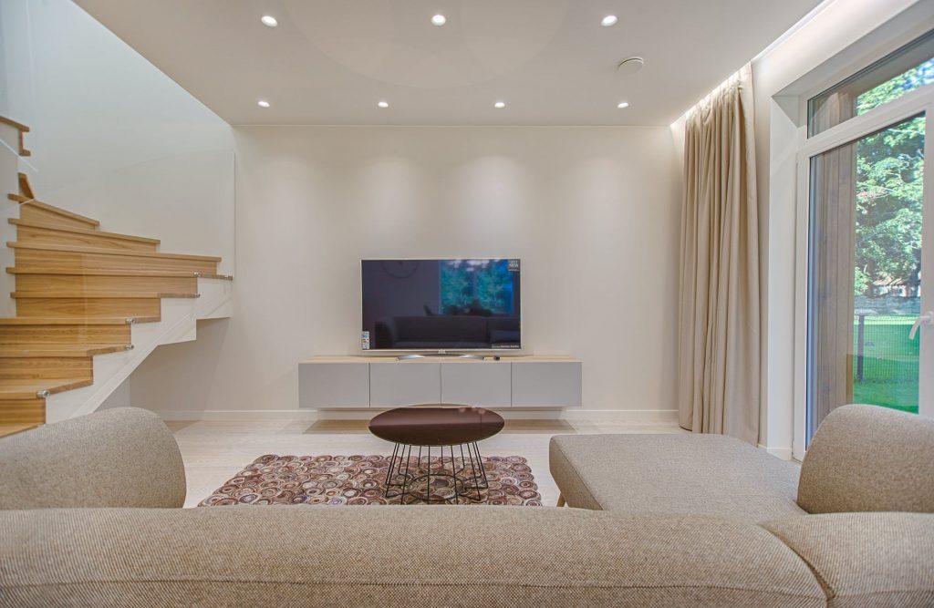 Plasterboard Ceiling Installation